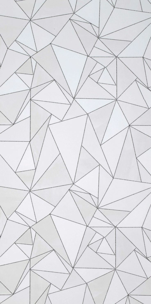 designer tapeten wandgestaltung mit tapeten wandideen geometrische muster weiß