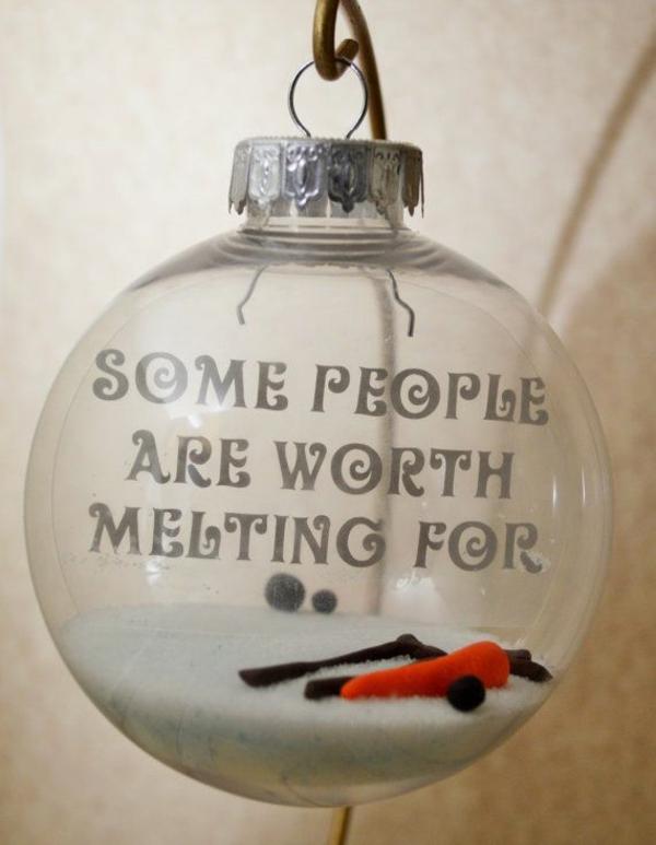 diy ideen bastelideen weihnachtsdeko basteln