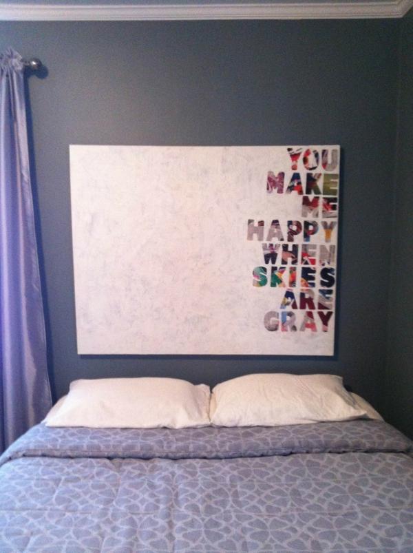2017 Wohnzimmer Bilder Selber Malen