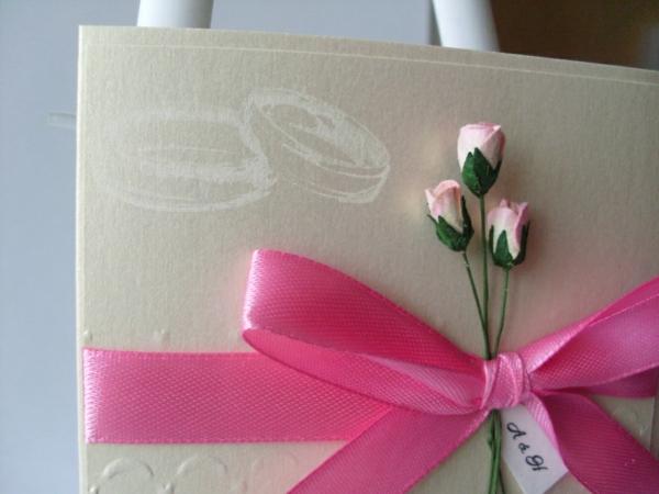 Einladungskarten für Hochzeit und Geburtstag – Einladungskarten mit ...