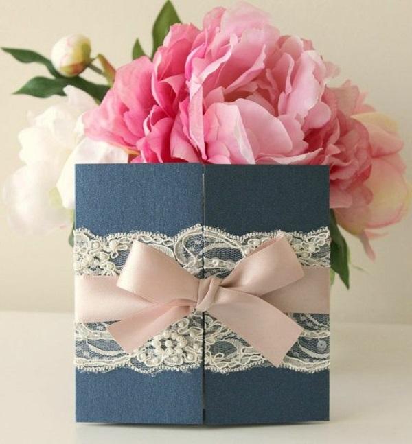 einladungskarten blumen hochzeit geburtstag hell rosa