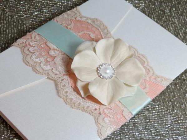 einladungskarten mit blumen hochzeit geburtstag pastellfarben