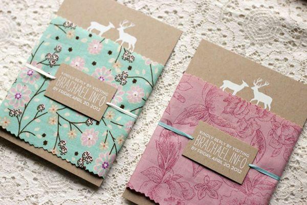 Einladungskarten für Hochzeit, Geburtstag -Einladungskarten mit ...
