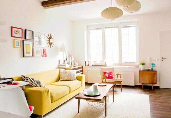 Wandfarbe Eierschalenfarben- Zarte Farbnuancen Für Ihre Wandgestaltung