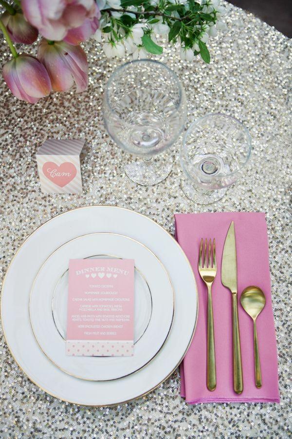 elegante tischdeko ideen mit tulpen romantische tischdekoration