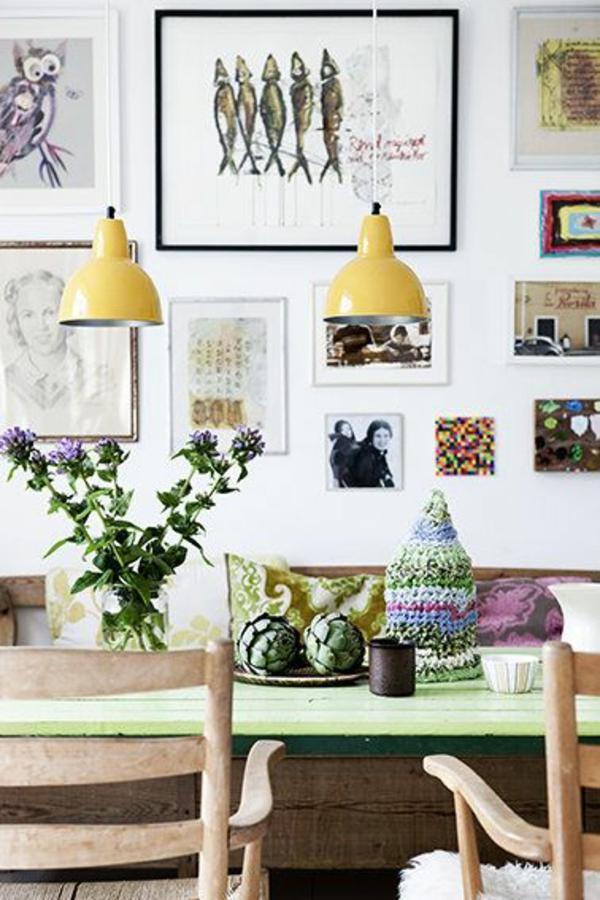 esszimmer einrichtungsideen modern. Black Bedroom Furniture Sets. Home Design Ideas