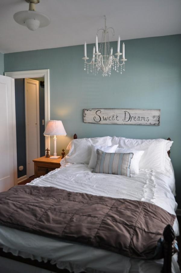Schlafzimmer Blau Beige ~ Übersicht Traum Schlafzimmer