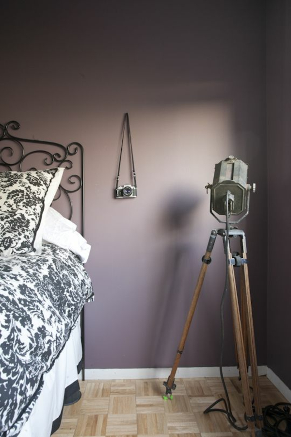 20170126142904 Wandfarbe Schlafzimmer Lila ~ Easinext.com