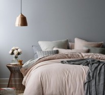 Farbgestaltung Schlafzimmer – passende Farbideen für Ihren Schlafraum