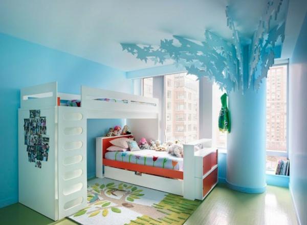 farbideen wohnzimmer trendfarbe greenery beschert frische und entspannung. Black Bedroom Furniture Sets. Home Design Ideas