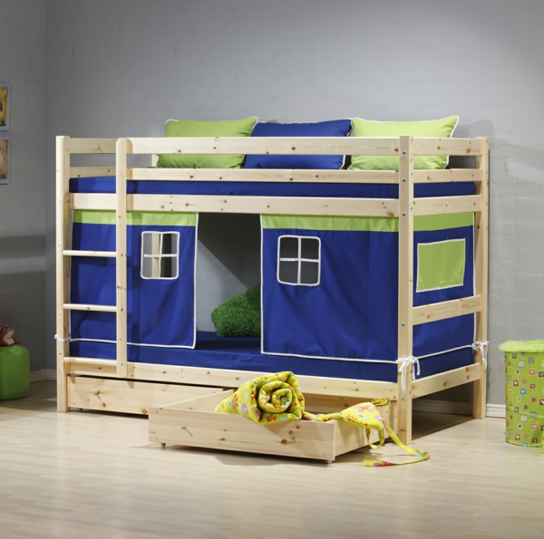 Farbideen Für Wohnzimmer: Vorteile Der Blauen Und Grünen Farbtöne