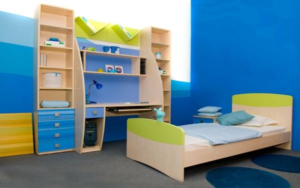 farbidee wohnzimmer kinderzimmer helles holz