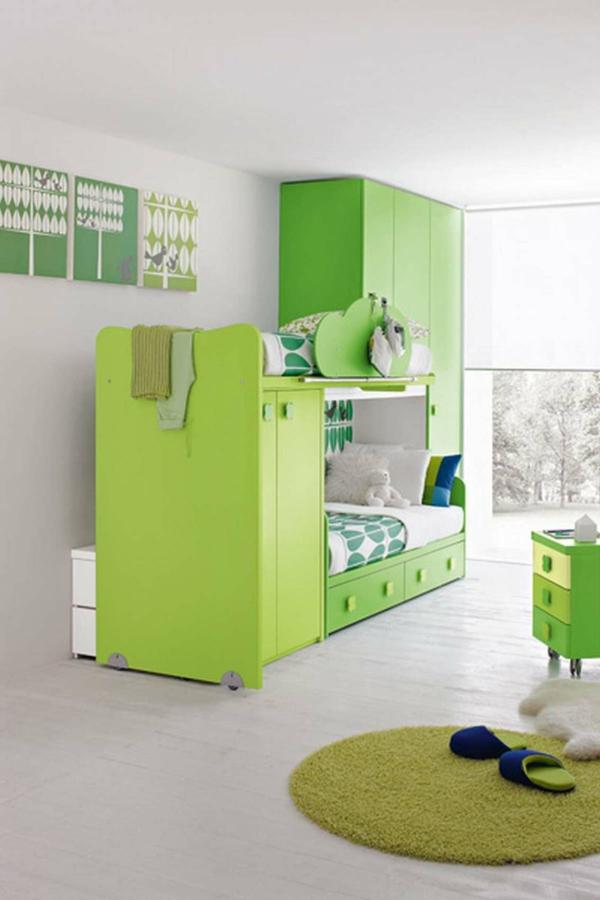 farbideen wohnzimmer minzgrün kinderzimmer