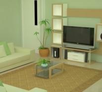 ?1000 Wohnzimmer Ideen - Tolle Einrichtungsideen Mit Stil ... Einrichtungsideen Wohnzimmer Grn