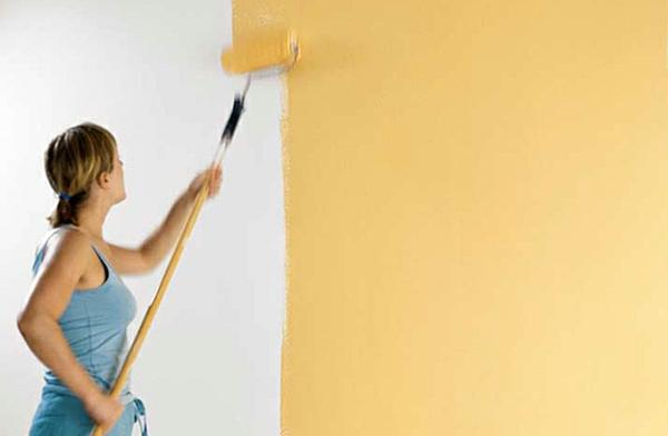 farbpalette wandfarben gelb wandfarbe eierschalenfarben wände streichen