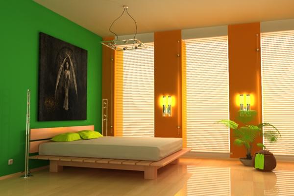 feng shui bett schlafzimmer möbel holz bett niedrig gelegen