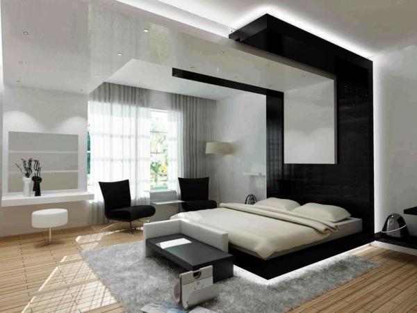 schlafzimmer beleuchtung bett: feng shui schlafzimmer mit, Schlafzimmer