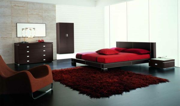 feng shui einrichten schlafzimmer gestaltungsideen harmonie