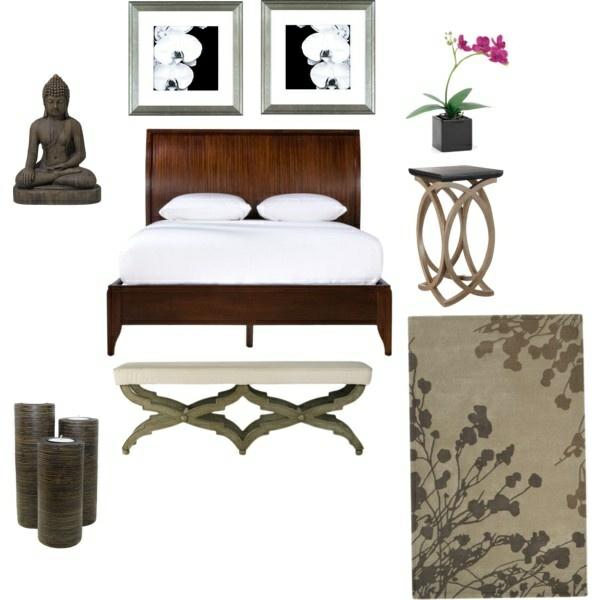 feng shui schlafzimmer einrichten ideen feng shui regeln