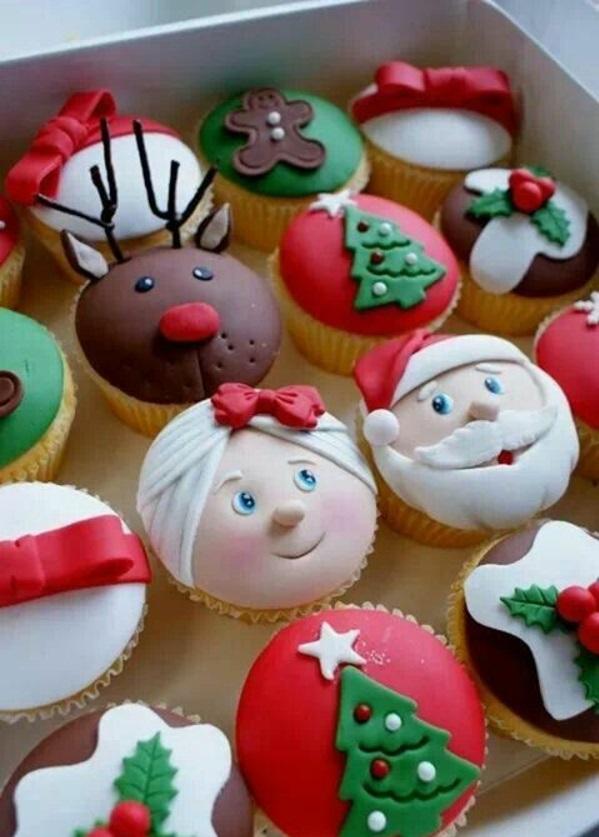 festliche tischdeko weihnachten Die besten Weihnachtsplätzchen figuren