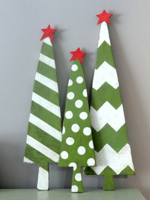 festliche tischdeko weihnachten die besten Weihnachtsplätzchen muster