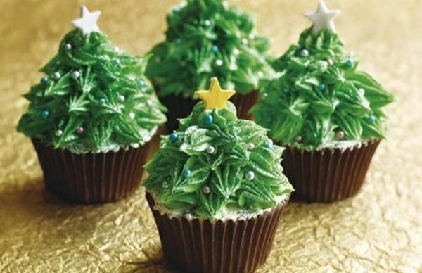 festliche tischdeko weihnachten besten Weihnachtsplätzchen