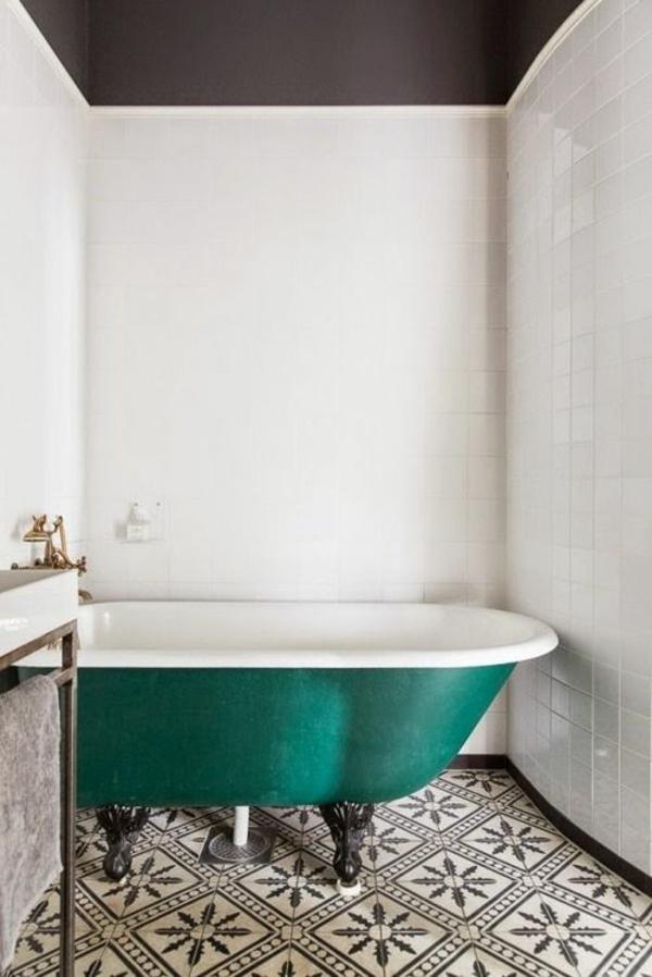Kleines Bad Fliesen Naturfarben ~ Dekoration, Inspiration, Wohnzimmer Design