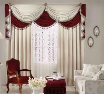 Gardinen Dekorationsvorschläge - Tipps und Bilder für Ihr Zuhause