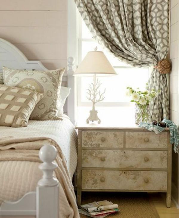 gardinen dekorationsvorschl ge wohnzimmer. Black Bedroom Furniture Sets. Home Design Ideas