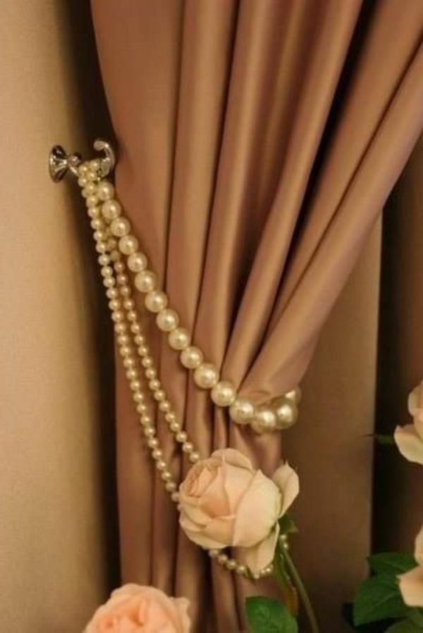 gardinen dekorationsvorschl ge tipps und bilder f r ihr zuhause. Black Bedroom Furniture Sets. Home Design Ideas