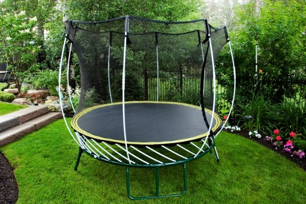 gartentrampolin stiftung warentest wie sicher ist ihr trampolin. Black Bedroom Furniture Sets. Home Design Ideas