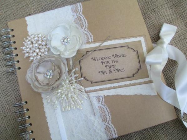 Hochzeitsw nsche praktische tipps und coole ideen for Fotoalbum hochzeit selber machen