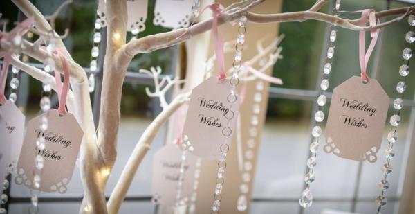hochzeitswünsche wedding baum