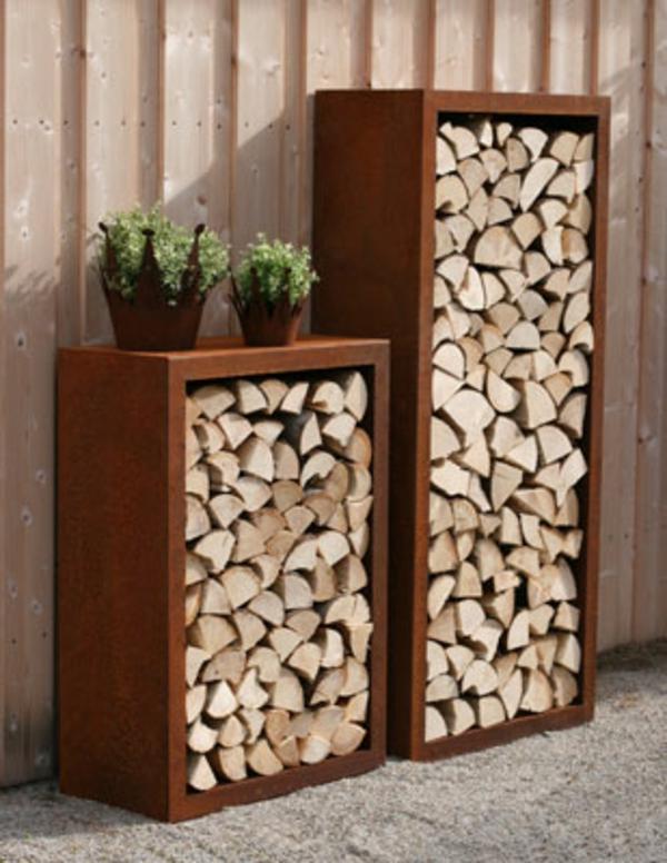 holzmöbel holzregale regal massivholz regale brennholz