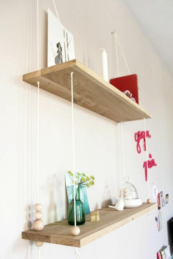 holzregal bauen oder einfach kaufen verschiedene holzm bel modelle. Black Bedroom Furniture Sets. Home Design Ideas