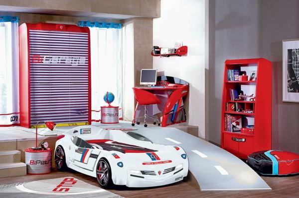 kinderzimmer wolken malen quartru - Kinderzimmer Junge Auto