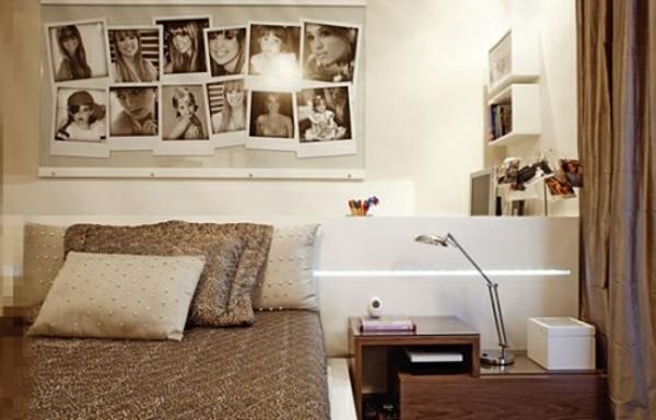Nauhuri.Com | Schlafzimmer Modern Weiß Braun ~ Neuesten Design