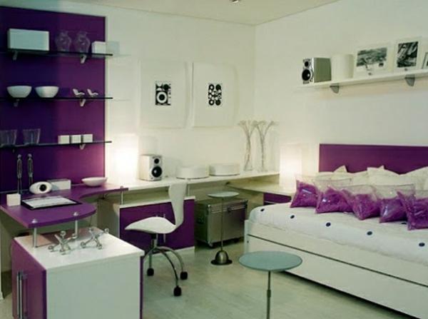 jugendliches schlafzimmer modern gestalten - Schlafzimmer Modern Gestalten