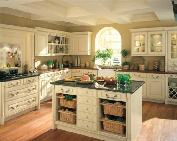 90 moderne Küchen mit Kochinsel ausgestattet | {Küchen mit kochinsel modern 52}