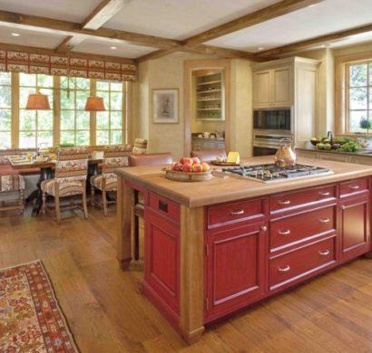 90 Moderne Küchen Mit Kochinsel Ausgestattet