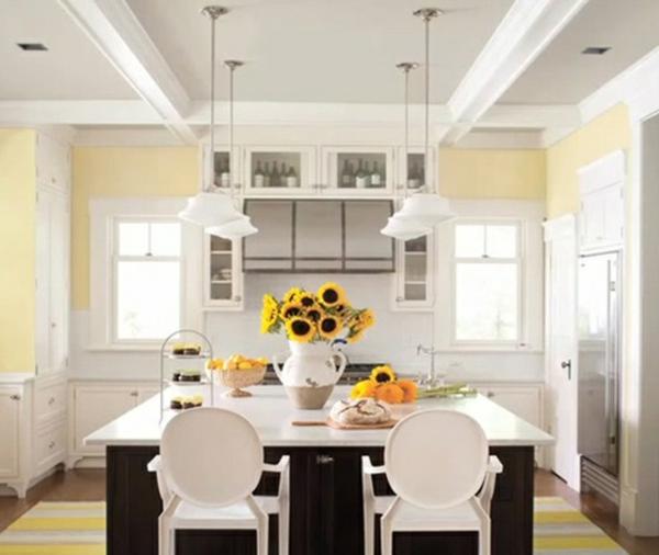 Wandfarbe Eierschalenfarben- Zarte Farbnuancen Für Ihre
