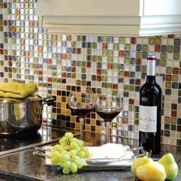 Küchenboden In Betonoptik: Die Richtige Fliesenfarbe Für Ihre Küche/Ihr Bad Aussuchen