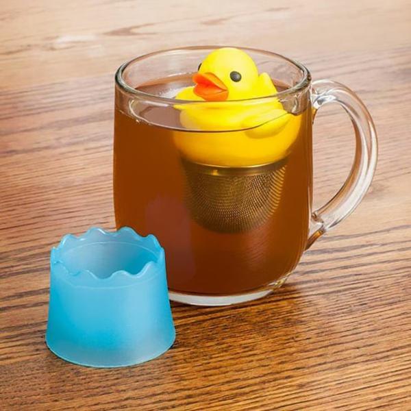 Dekoideen kreative Teeei badewanne