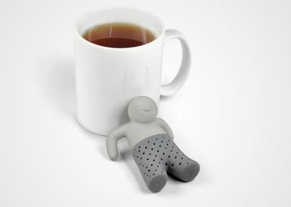kreative mensch Dekoideen für Teeei erwärmen