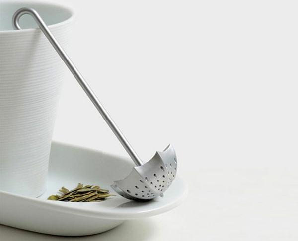 kreative Dekoideen eigenartig Teeei regenschirm
