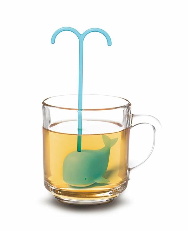 kreative Dekoideen Teeei wal glücklich
