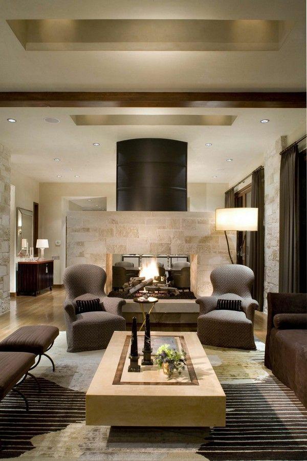Wohnzimmer Einrichten Modern | jamgo.co