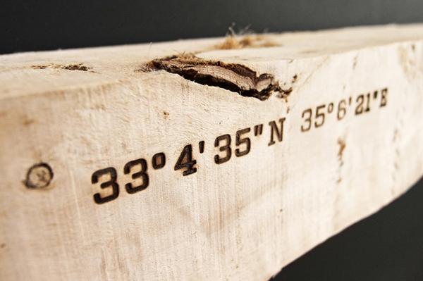 Bekannt Magnettafel selber machen - Magnettafel aus Treibholz von Hejmonti WF49