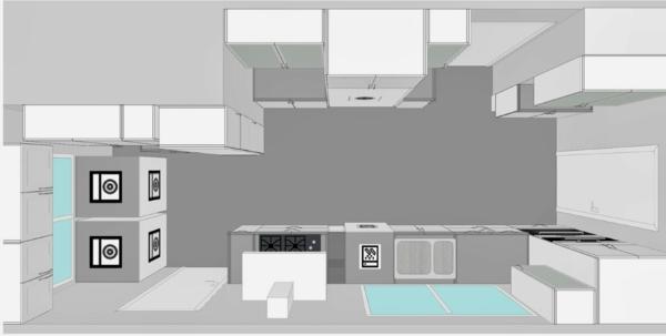 metod küchen ikea system