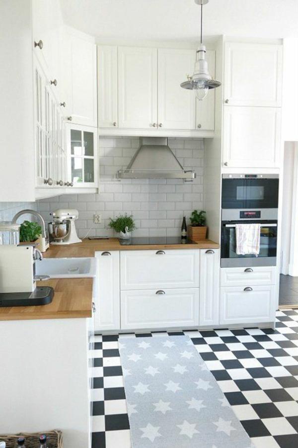 metod küchen schachmatt boden